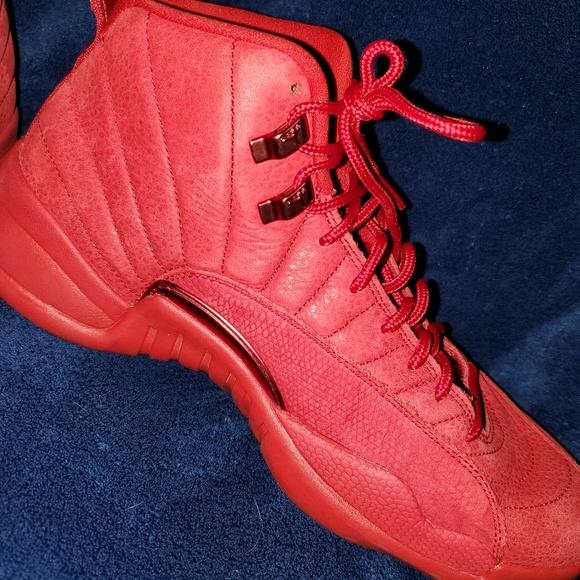 Jordan Shoes   Jordan 2 Retro Gym Red